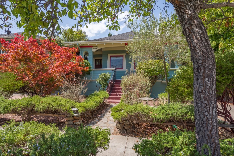 510 South Grant Street, San Mateo, CA 94402 - #: ML81854219