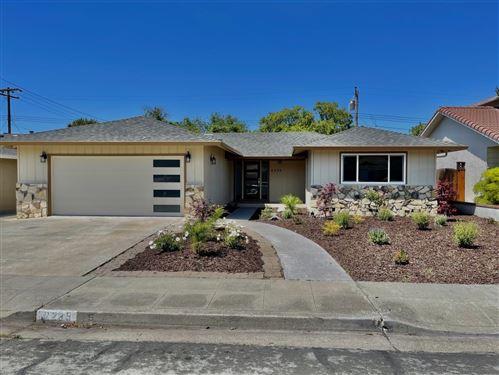 Photo of 2235 Denise Drive, SANTA CLARA, CA 95050 (MLS # ML81843220)