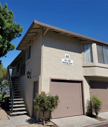 Photo of 167 Kenbrook CIR, SAN JOSE, CA 95111 (MLS # ML81812221)