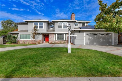 Photo of 1145 Berkshire DR, SAN JOSE, CA 95125 (MLS # ML81821221)
