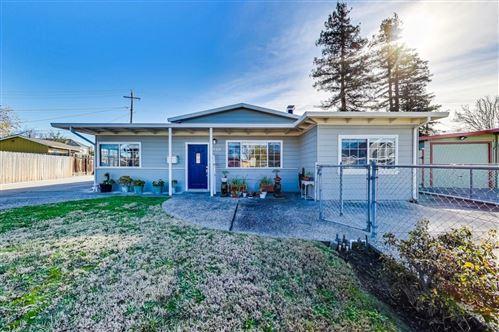 Photo of 1840 Newbridge AVE, SAN MATEO, CA 94401 (MLS # ML81825221)