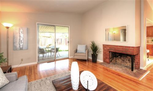 Tiny photo for 681 Buddlawn Way, CAMPBELL, CA 95008 (MLS # ML81861221)