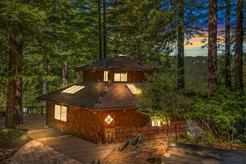 Tiny photo for 13083 Bell Road, LOS GATOS, CA 95033 (MLS # ML81865221)