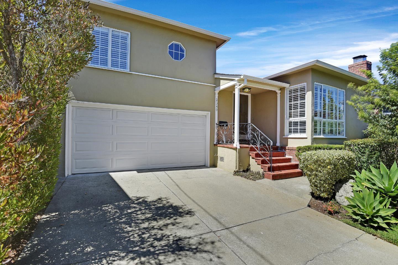 Photo for 2340 Hale Drive, BURLINGAME, CA 94010 (MLS # ML81859221)