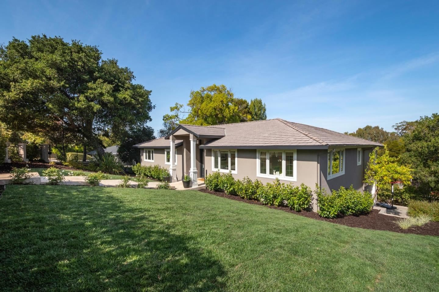 Photo for 2 Hillview Court, BURLINGAME, CA 94010 (MLS # ML81864221)