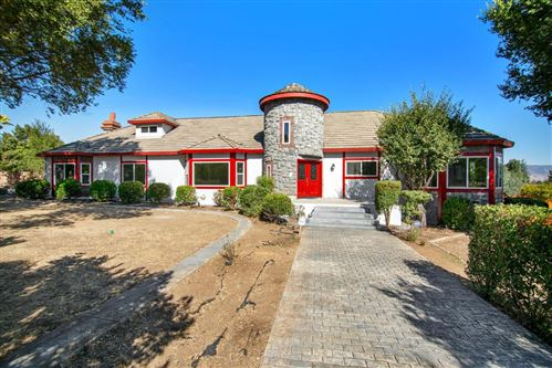 Tiny photo for 15349 Sycamore DR, MORGAN HILL, CA 95037 (MLS # ML81816222)