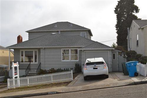 Photo of 1745 Juniper AVE, SAN BRUNO, CA 94066 (MLS # ML81825222)