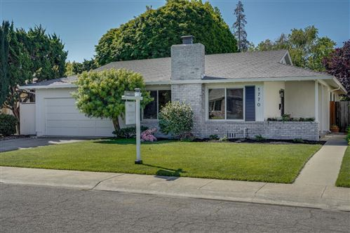 Photo of 1770 Mount Vernon Drive, SAN JOSE, CA 95125 (MLS # ML81842222)