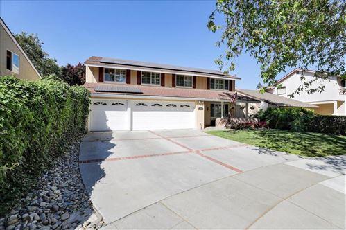 Tiny photo for 7120 Via Romera, SAN JOSE, CA 95139 (MLS # ML81843222)