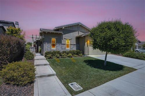 Photo of 15130 La Alameda Drive, MORGAN HILL, CA 95037 (MLS # ML81849222)