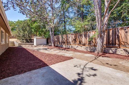 Tiny photo for 21490 Vai Avenue, CUPERTINO, CA 95014 (MLS # ML81852222)