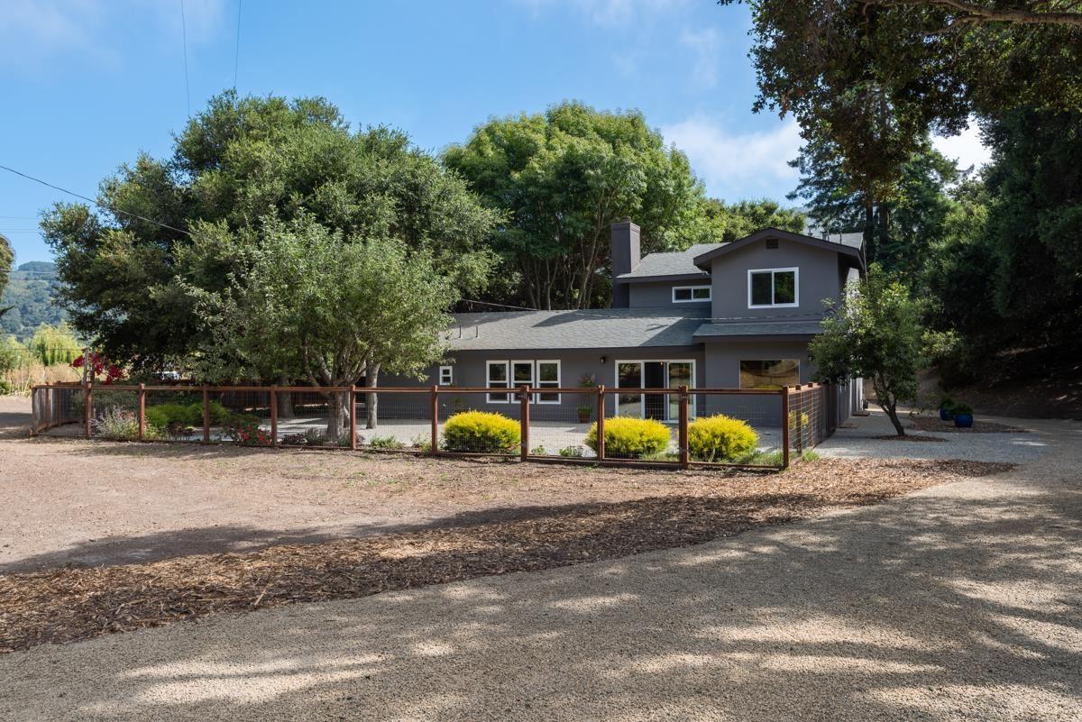27255 Los Arboles DR, Carmel Valley, CA 93923 - #: ML81800222