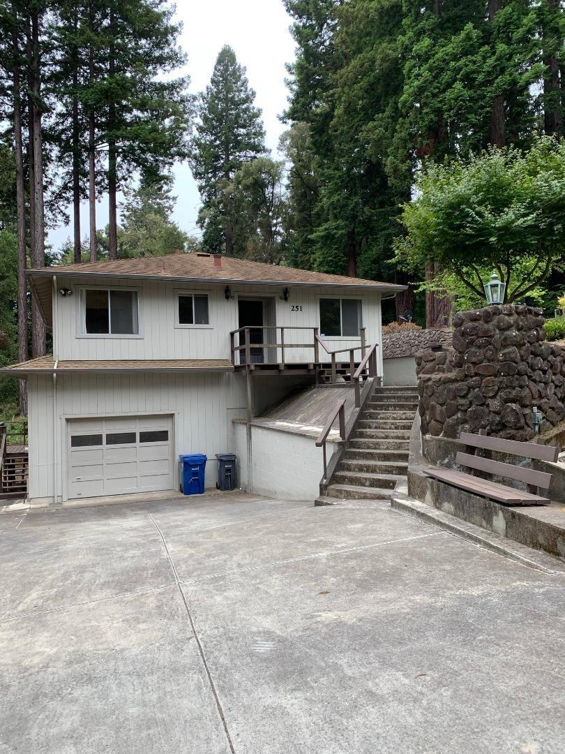 Photo for 251 Loma Verde Place, APTOS, CA 95003 (MLS # ML81853222)