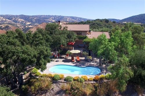 Photo of 21575 Parrott Ranch RD, CARMEL VALLEY, CA 93924 (MLS # ML81780223)