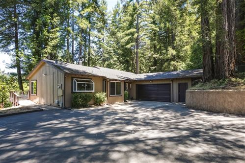 Photo of 14150 Old Japanese RD, LOS GATOS, CA 95033 (MLS # ML81798223)