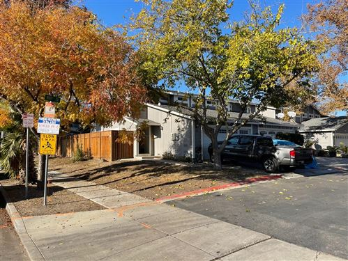 Photo of 197 Moore DR, SAN JOSE, CA 95116 (MLS # ML81825223)