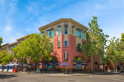Photo of 21 North 2nd Street #303, CAMPBELL, CA 95008 (MLS # ML81830223)