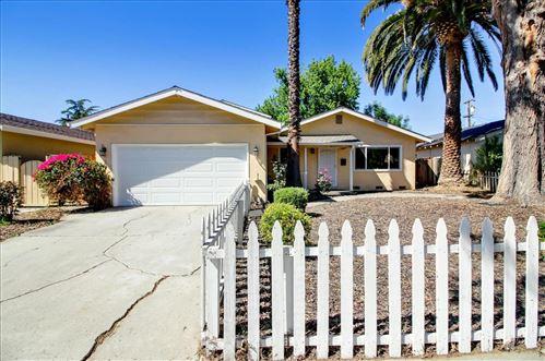 Photo of 211 Whirlaway Drive, SAN JOSE, CA 95111 (MLS # ML81846223)