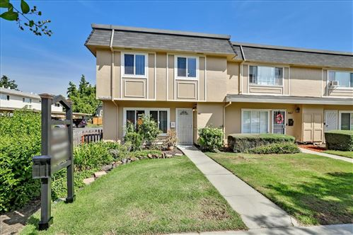 Photo of 469 Velasco Drive, SAN JOSE, CA 95123 (MLS # ML81864223)