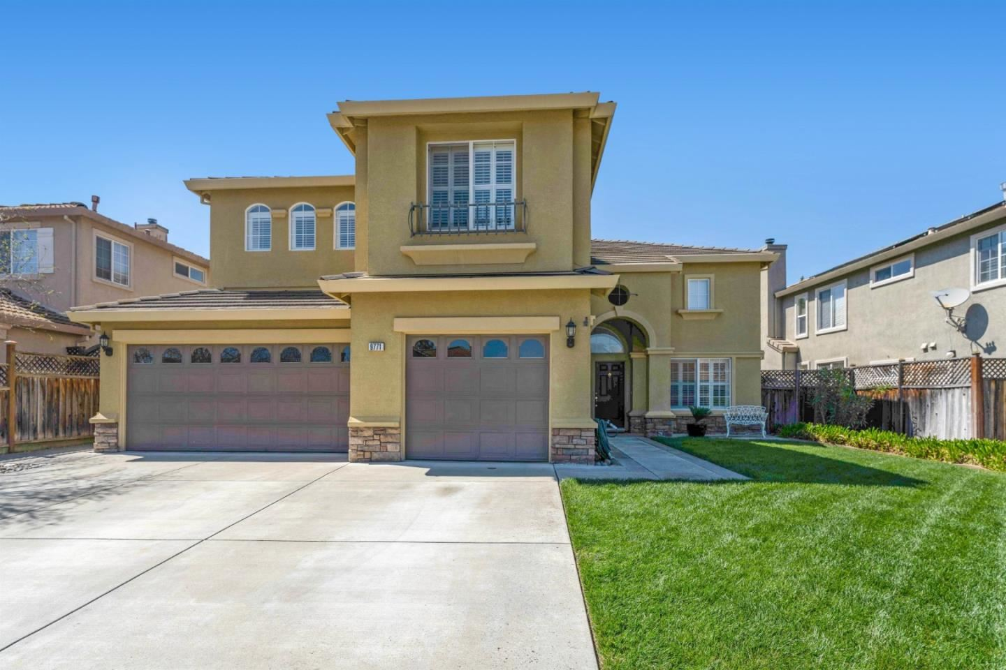 Photo for 9771 Linnet CT, GILROY, CA 95020 (MLS # ML81837223)