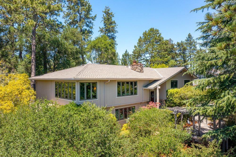 133 Spreading Oak Drive, Scotts Valley, CA 95066 - #: ML81856224