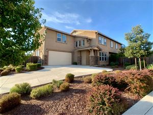 Photo of 1145 Jasmine WAY, MORGAN HILL, CA 95037 (MLS # ML81761225)