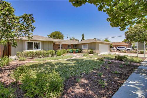 Photo of 2974 Gardendale DR, SAN JOSE, CA 95125 (MLS # ML81795225)