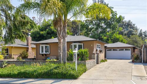 Photo of 563 Mccarty AVE, MOUNTAIN VIEW, CA 94041 (MLS # ML81809225)