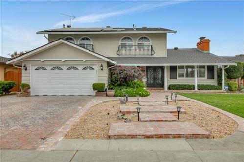 Photo of 2644 Briarwood DR, SAN JOSE, CA 95125 (MLS # ML81810225)