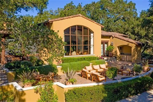 Photo of 35 Rancho San Carlos RD, CARMEL, CA 93923 (MLS # ML81820225)