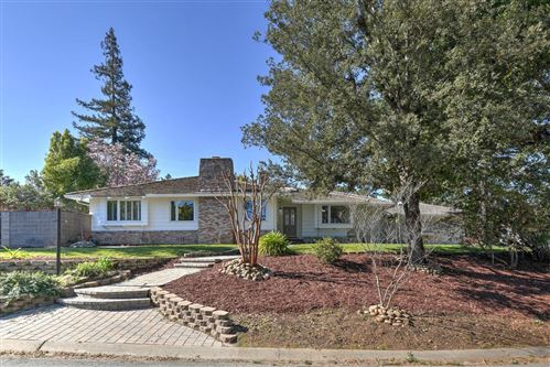 Photo of 10571 Ainsworth DR, LOS ALTOS, CA 94024 (MLS # ML81782226)