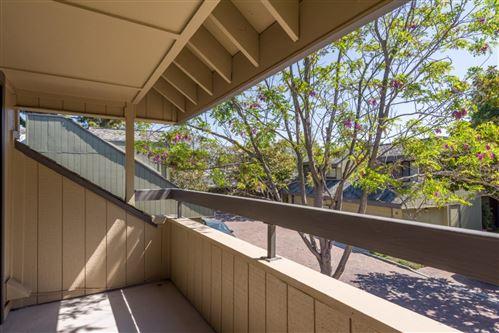 Tiny photo for 670 San Antonio Road #14, PALO ALTO, CA 94306 (MLS # ML81840226)