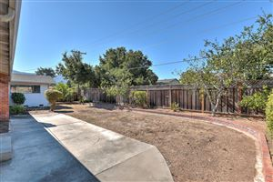 Tiny photo for 6401 El Paseo DR, SAN JOSE, CA 95120 (MLS # ML81771227)