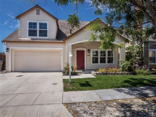 Photo of 1241 Summer Blossom AVE, SAN JOSE, CA 95122 (MLS # ML81803227)