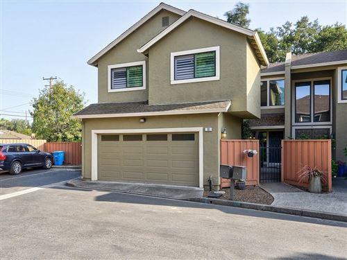 Photo of 181 Saratoga AVE, SANTA CLARA, CA 95050 (MLS # ML81812227)