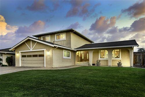 Photo of 1126 Zinfandel WAY, SAN JOSE, CA 95120 (MLS # ML81838227)