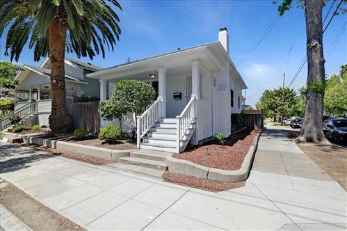 Photo of 249 Washington Street, SAN JOSE, CA 95112 (MLS # ML81842227)