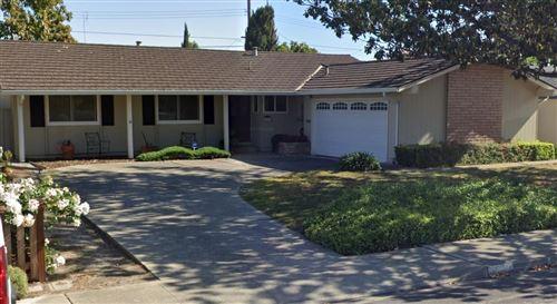 Photo of 2807 Sycamore Way, SANTA CLARA, CA 95051 (MLS # ML81867227)