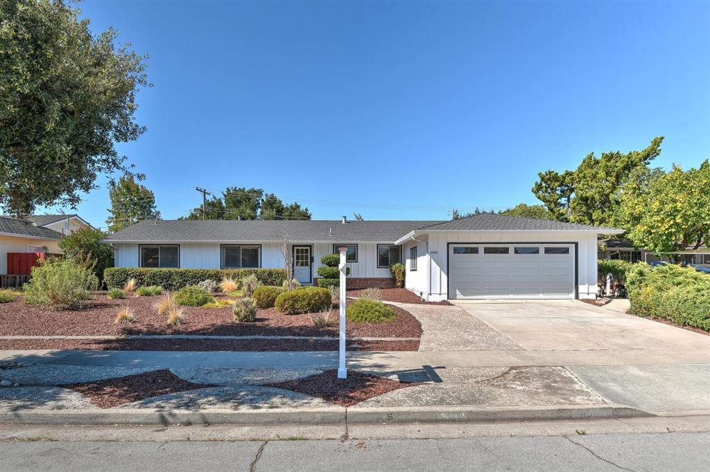 Photo for 6401 El Paseo DR, SAN JOSE, CA 95120 (MLS # ML81771227)