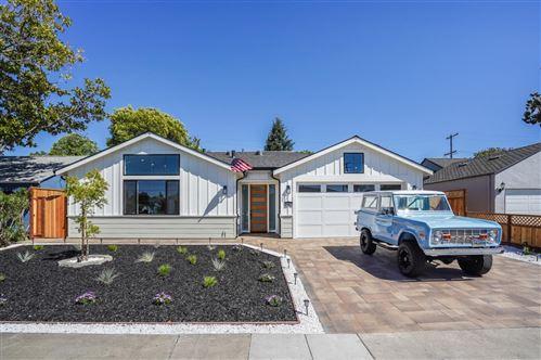 Photo of 1576 Shady Glen Avenue, SANTA CLARA, CA 95050 (MLS # ML81824228)