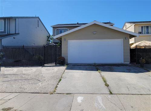 Photo of 1780 Kyra Circle, SAN JOSE, CA 95122 (MLS # ML81847228)