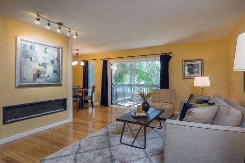 Photo of 4157 George Avenue #1, SAN MATEO, CA 94403 (MLS # ML81848228)
