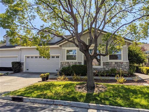 Photo of 2068 Folle Blanche Drive, SAN JOSE, CA 95135 (MLS # ML81863228)