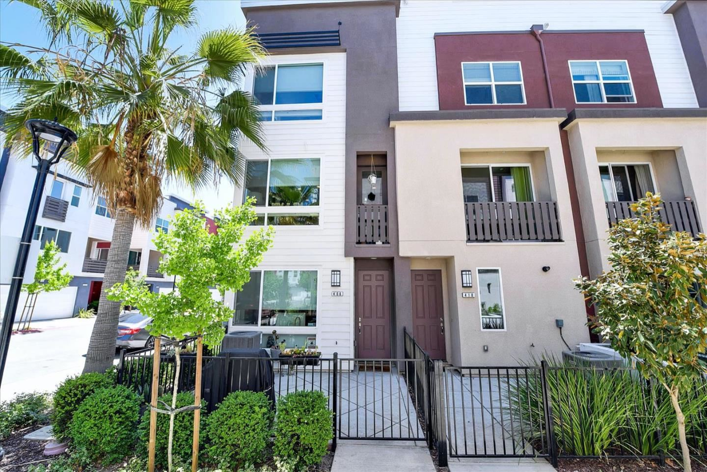 Photo for 406 Whistler Place, SAN JOSE, CA 95123 (MLS # ML81843228)