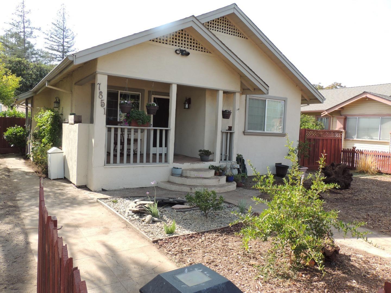 Photo for 7851 Rosanna Street, GILROY, CA 95020 (MLS # ML81864228)