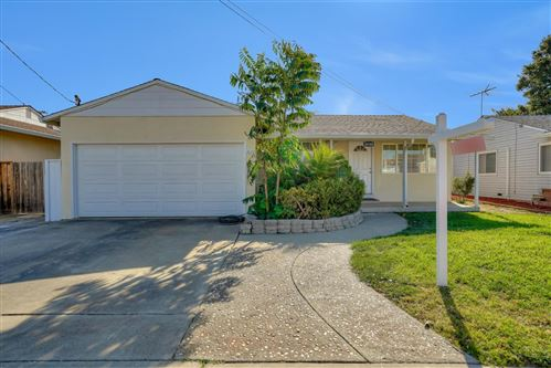 Photo of 36340 Pizarro DR, FREMONT, CA 94536 (MLS # ML81774229)