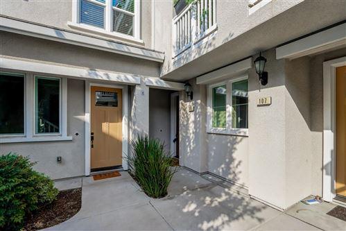 Photo of 105 Maidenhair TER, SUNNYVALE, CA 94086 (MLS # ML81809229)