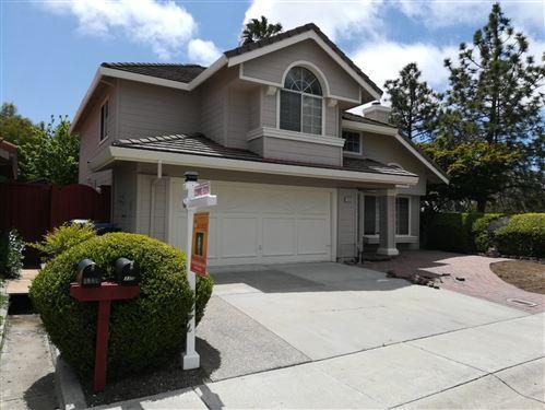 Photo of 3326 Copper Leaf Drive, SAN JOSE, CA 95132 (MLS # ML81842229)