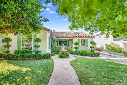 Photo of 1177 Pine Avenue, SAN JOSE, CA 95125 (MLS # ML81850229)