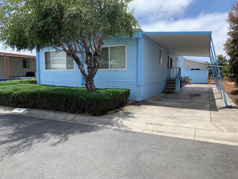 4141 Deep Creek Road, Fremont, CA 94555 - MLS#: ML81846229